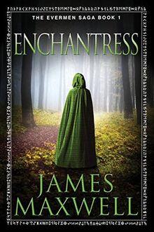 EnchantressCover