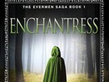 Book 1:Enchantress