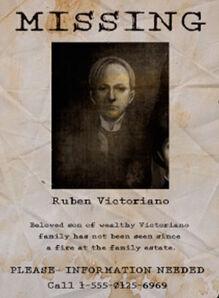 Ruben Victoriano Wp