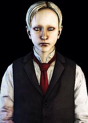 Young Ruben TEW Wikia