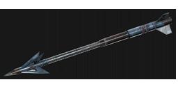 Warden harpoon color
