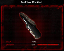 Molotovcocktail
