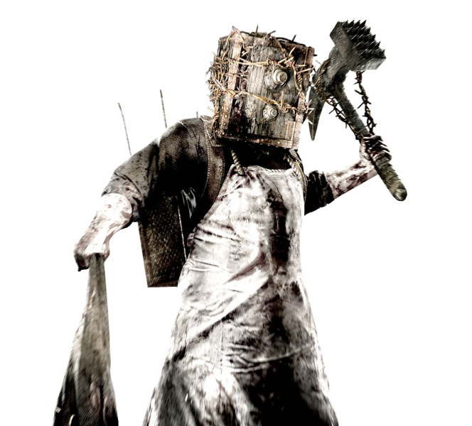 The Keeper   The Evil Within Wiki   FANDOM powered by Wikia