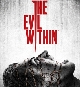 Theevilwithin cover