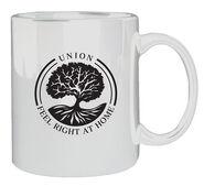 Union Mug Replica
