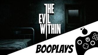 """B00Plays """"The Evil Within"""" (Ft. Alli3lle) VS. CHAINSAW MANIAC AND ZOMBIE HORDES!!!"""
