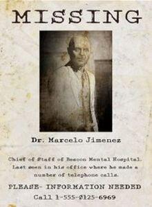 Marcelo Jimenez WP