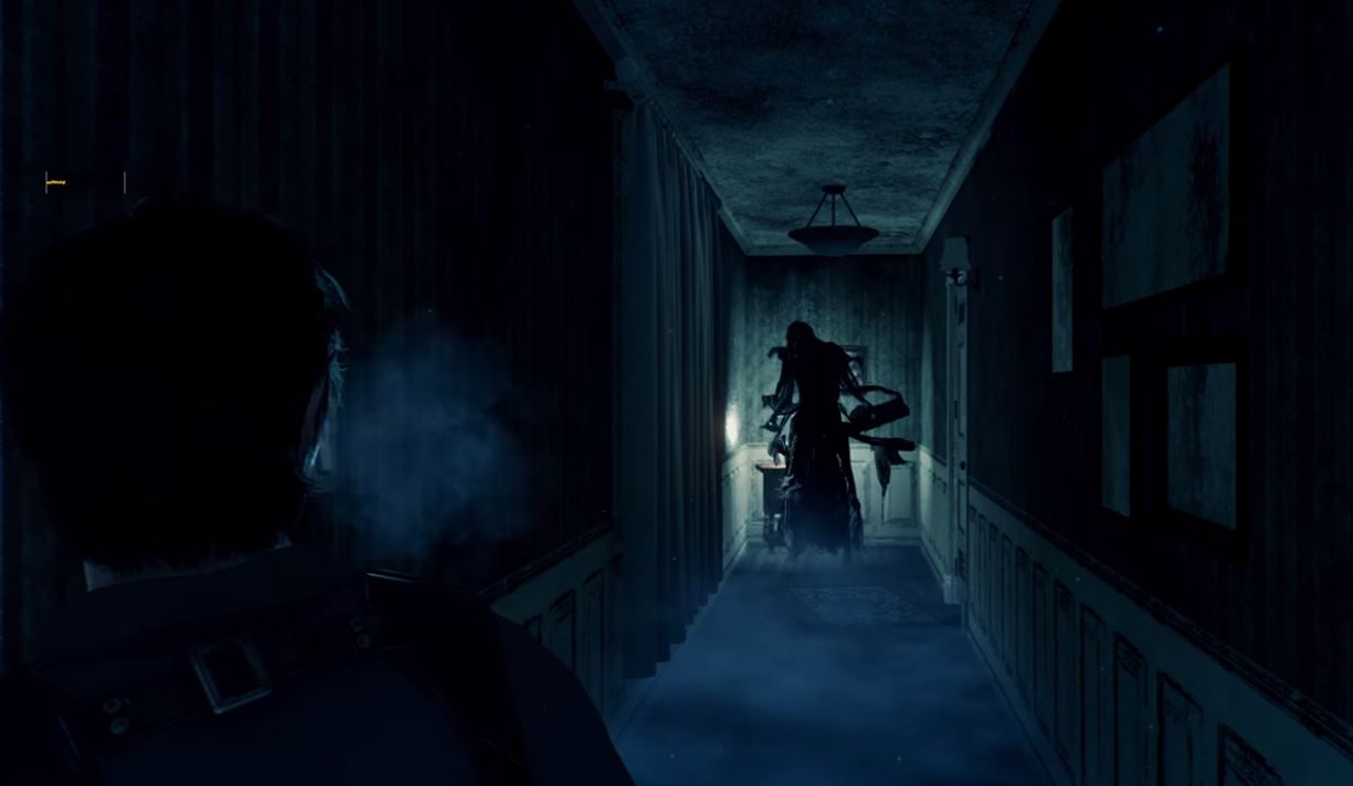 Image result for the evil within 2