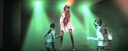 Shade Dancing
