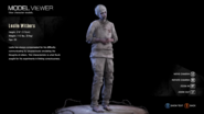 Leslie Withers model viewer (full body)