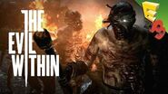 The Evil Within - Gameplay E3