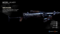 Agony Crossbow model viewer