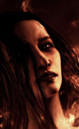 Laura Victoriano (close up)