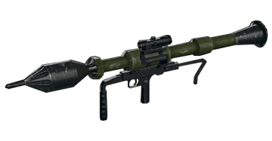 Image result for rocket launcher