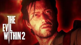 Launch Trailer Red Band The Evil Within 2 (2017)