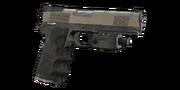 TEW2 Handgun Laser