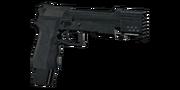 TEW2 Handgun Burst