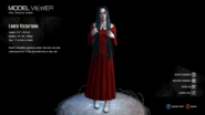 Laura Victoriano model viewer (full body)