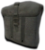 Ammo pouch warden