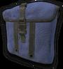 Ammo pouch shotgun