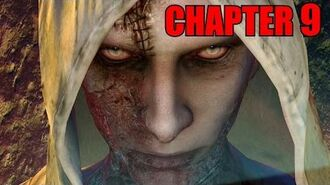 The Evil Within Walkthrough Chapter 9 - The Cruelest Intentions No Damage All Collectibles (PS4)