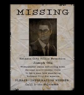 TEW1 MissingPoster Joseph