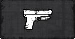 TEW2 Handgun Laser inv