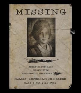 TEW1 MissingPoster Juli