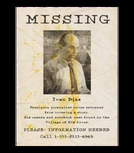 TEW1 MissingPoster Ivan