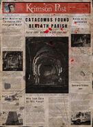 Catacombsfoundbeneathparish