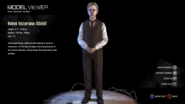 Ruben Victoriano model viewer (full body)