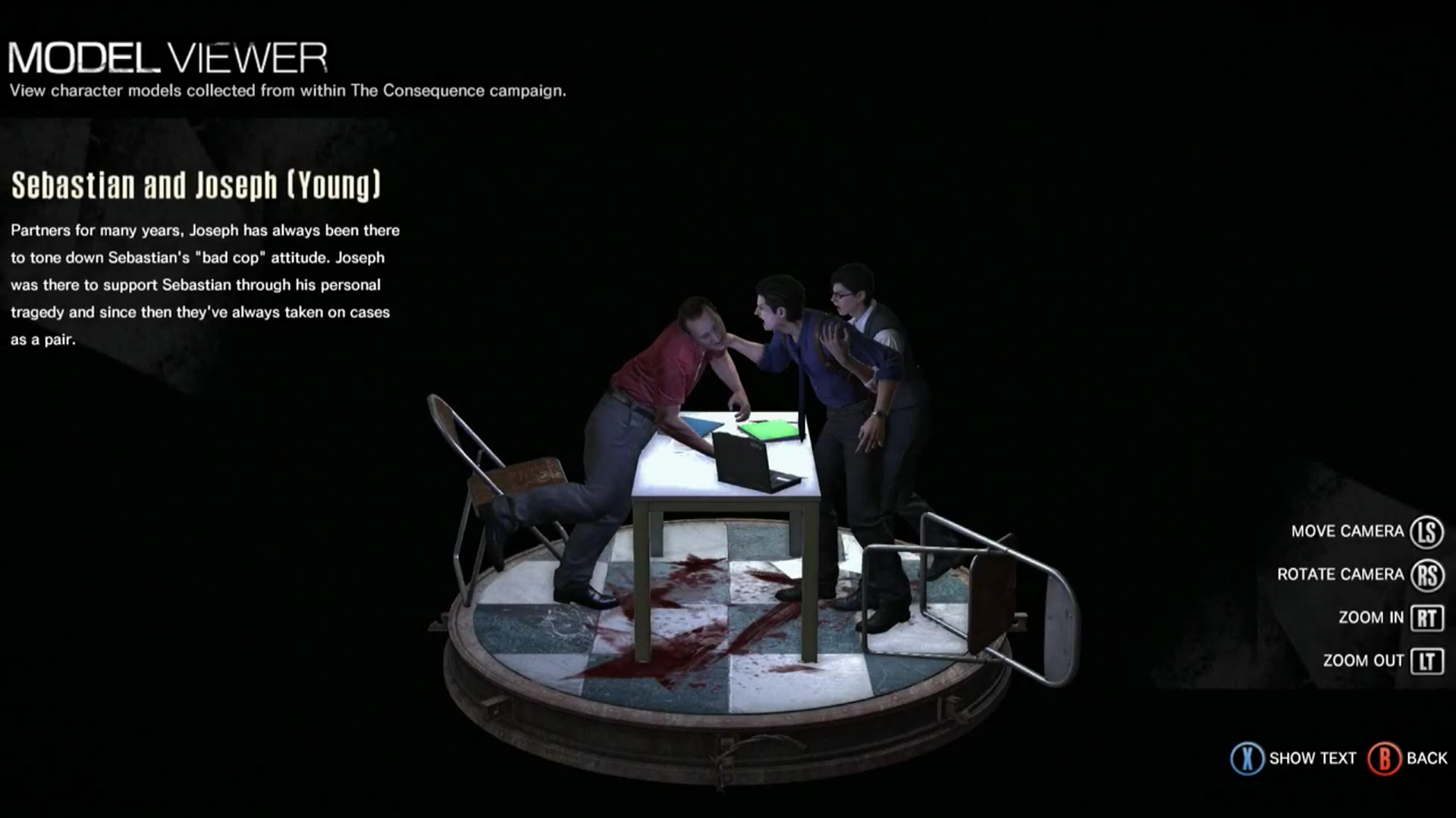 The evil within the assignment xbox 360 game download.