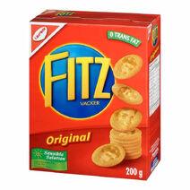 Fitz vacker