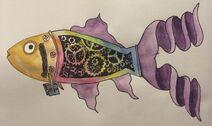CharAsGoldfish