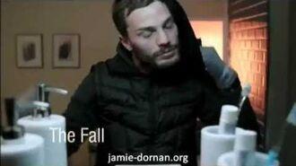Jamie Dornan - The Fall BBC2 - Teaser -1