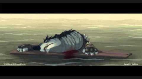 Boss Wolf's Voice (Kung-Fu Panda 2)