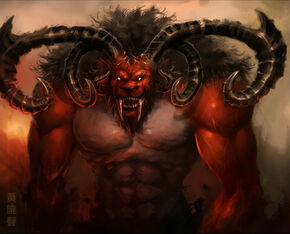 Ifrit-concept
