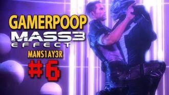 Gamer Poop - Mass Effect 3 ( 6)