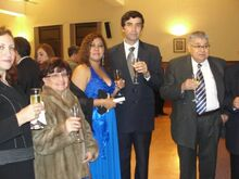 Tio Cesar Becerra and Tia Jessica Becerra-1490804415
