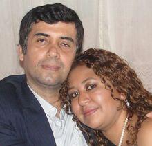 Tio Cesar Becerra and Tia Jessica Becerra-1490808492