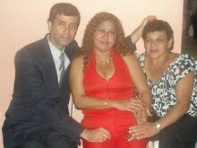 Tio Cesar Becerra and Tia Jessica Becerra-1490804102