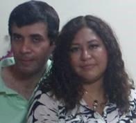 Tio Cesar Becerra and Tia Jessica Becerra-1494697981