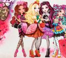 The Fan Corner of Ever After High Wikia