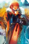 William (Light Novel)