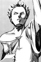 Volt (Manga)