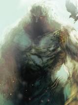 Gangr (Light Novel)