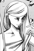 Rhea Silvia (Manga)