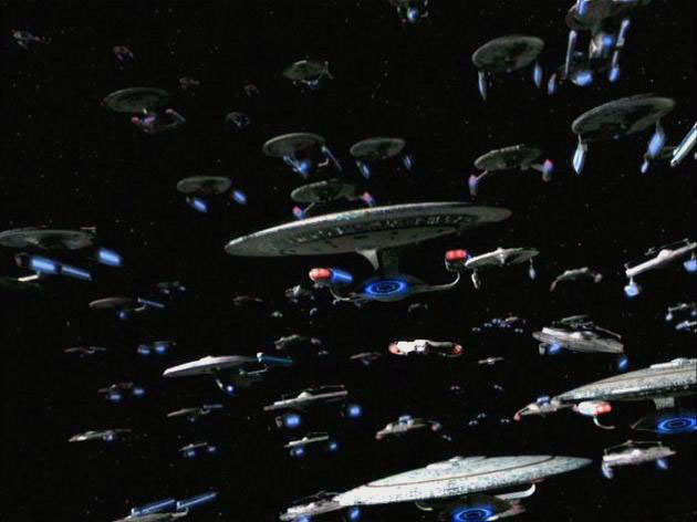 Operation Return Star Trek The Farthest Star Wikia Fandom