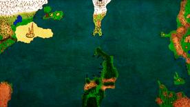Final Map of X'leria