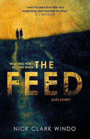 The Feed Headline cover
